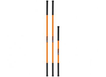 StickMobility Stick Bundles (Standard) 6 foot + 6 foot + 4 foot Bundle